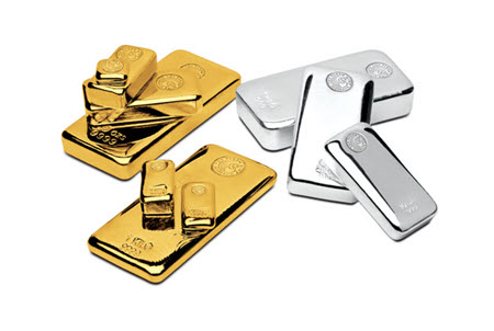 What is PAPER GOLD??