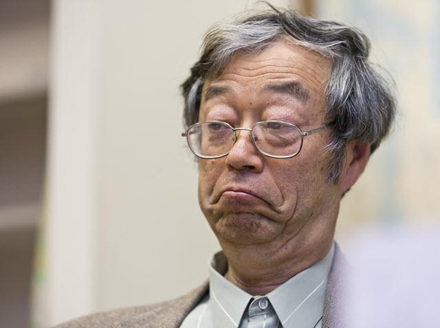 Prentice Dorian Satoshi Nakamoto