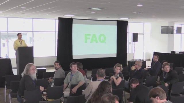 Tai Zen At 2014 Texas Bitcoin Conference5