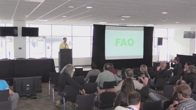 Tai Zen At 2014 Texas Bitcoin Conference6